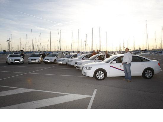 Flota taxi Mataró